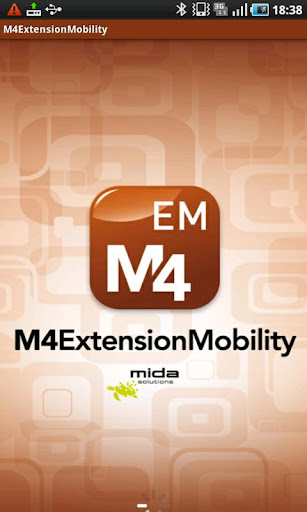 M4ExtensionMobility