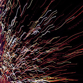 naughty sperms  by Abhishek Pattnaik - Abstract Fire & Fireworks ( abstract, art, fireworks, festival, marriage )