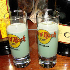 Bailey's Irish After 8 Shooter