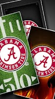 Screenshot of Alabama Live Wallpaper Suite