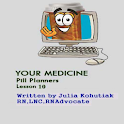 Pill Planners icon