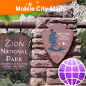 Zion National Park Map icon