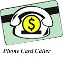 Phone Card Dialer icon