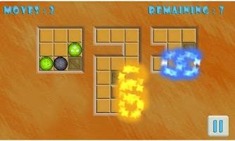 Screenshot of Gravity Bounds FREE