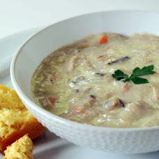 Wisconsin Cheese Chowder