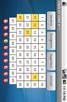 Screenshot of Loto Toolbox