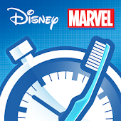 Free Disney Magic Timer by Oral-B APK for Windows 8