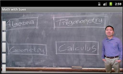 Math With Suen