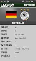 Screenshot of EM Freunde 2012 - Rückblick