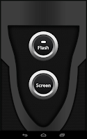 Screenshot of FlashLight LED Plus