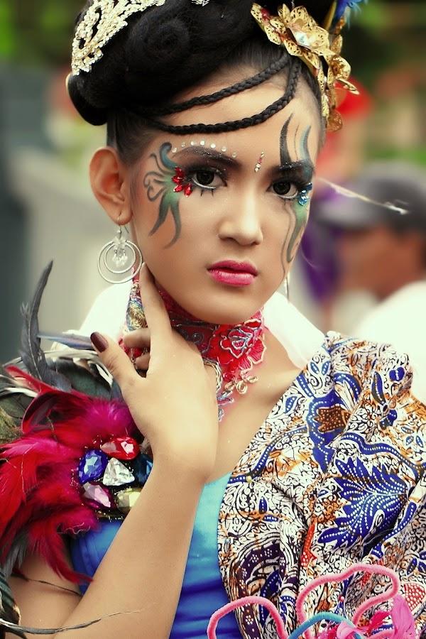 by Undi Palapa - People Fashion