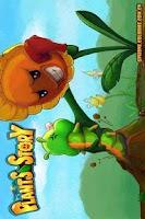 Screenshot of Plants Story Lite