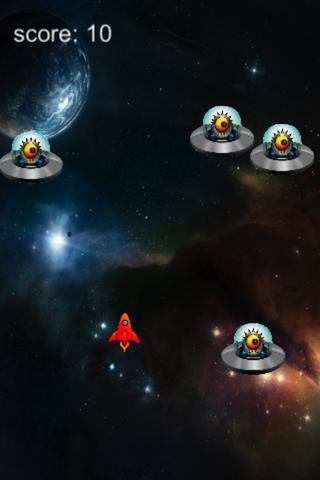 外來入侵:太空戰免費
