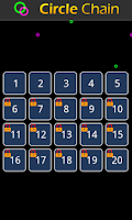 Screenshot of Circle Chain