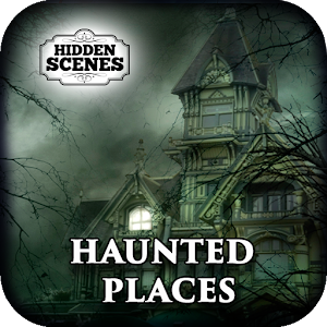 Hidden Scenes - Haunted Places