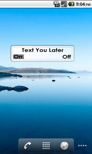 Text You Later