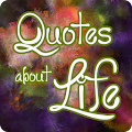 App Quotes about life APK for Kindle