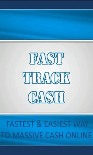 Fast Track Cash Video