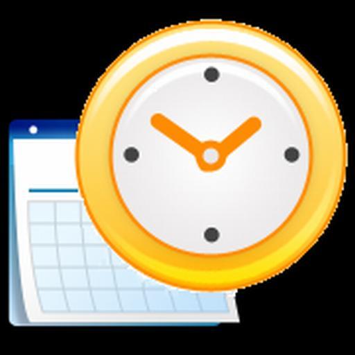 カレンダーアラーム 工具 App LOGO-硬是要APP