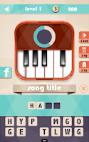 Screenshot of SongPop