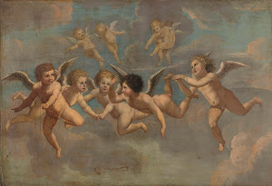 RIJKS: anoniem: painting 1650