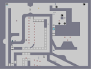 Thumbnail of the map 'Eiturlyf... You're in trouble.'
