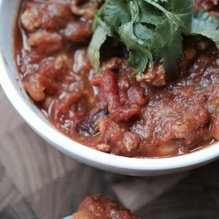 Ground Chicken Chili Crock Pot Recipes