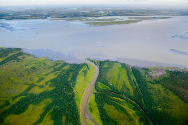 Alaska Kuskokwim River