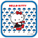Hello Kitty MyUmbrella Theme