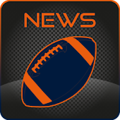 APK App Chicago Football News for BB, BlackBerry