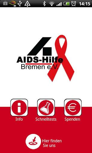 AIDS-Hilfe Bremen e.V. App