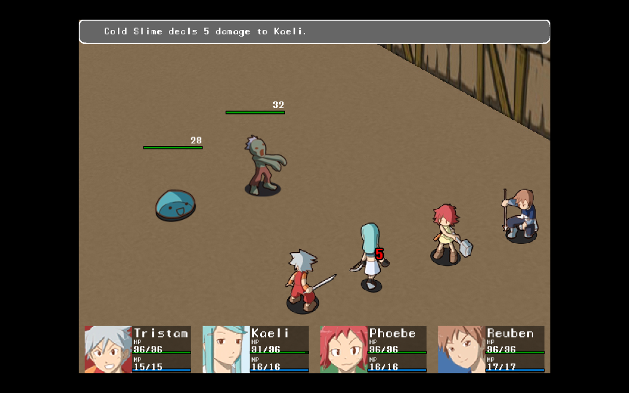 Crystal Story Screenshot 6