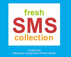 Screenshot of Fresh SMS