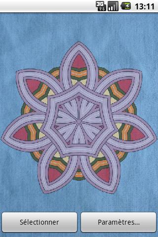 Mandala Dream Full