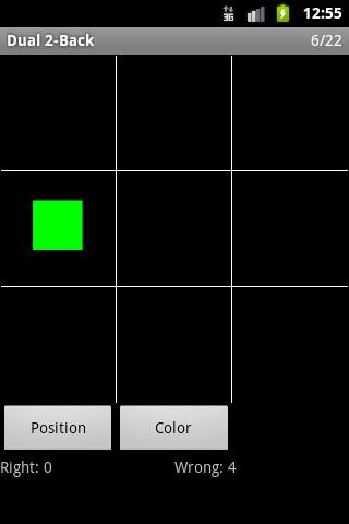 【免費解謎App】N-Back-APP點子