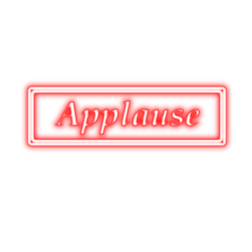 Applause 娛樂 App LOGO-APP開箱王