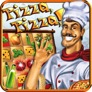 Pizza Pizza! Match 3 (deutsch) APK