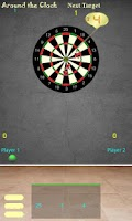 Screenshot of Mobile Darts Pro Trial