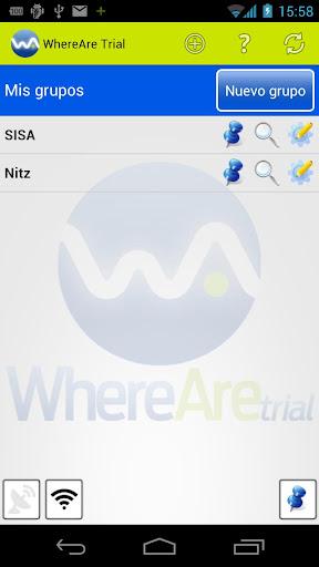 WhereAreTrial