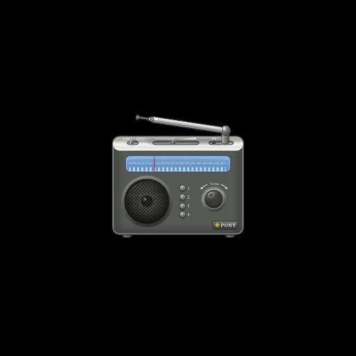 Radio Operator LOGO-APP點子