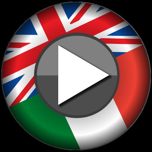 Italian Offline Translator Pro LOGO-APP點子