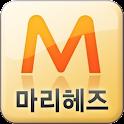 마리헤즈 icon