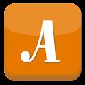Medische afkortingen app icon