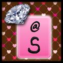 KB SKIN - Heart Diamonds 3 icon