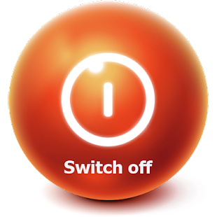 Switch off - screenshot