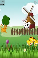 Screenshot of Farm Adventure 2 Animal Sounds