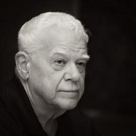 Doug by Gary Winterholler - People Portraits of Men