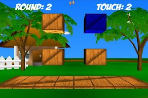Screenshot of Genius Farm 3D