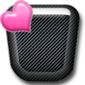 THEME -  Hearts Forever icon