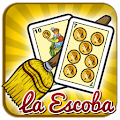 Game Escoba / Broom cards game  APK for iPhone